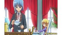 Хаятэ, боевой дворецкий OVA-1