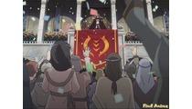 Клинок Королевы [OVA-1]