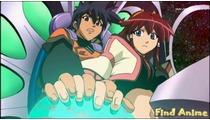 Вандред: Второй уровень OVA - Турбулентность