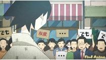 Прощай, унылый учитель OVA-2