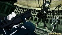 Стрелок с Чёрной★Скалы [OVA]
