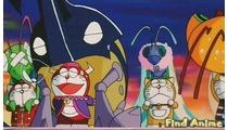 Дораэмон и робот жук (мини-серия)