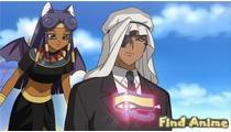 Сакура: Война миров OVA-5