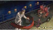 Покемон (фильм 13): Зороарк повелитель иллюзий