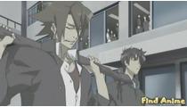 Токийская школа истребителей нечисти [ТВ-1]