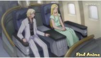Огни Пестрой Арены OVA-2