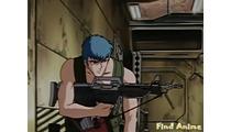 Бронированные воины Вотомы: Сияющая ересь OVA-4