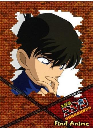 аниме Детектив Конан OVA-5 (Meitantei Conan: Hyouteki wa Kogoro! Shounen Tanteidan Maruchichousa) 04.05.12