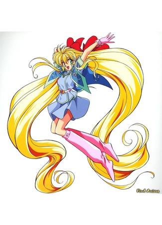 аниме Рейн - принцесса эльфов (Elf Princess Rane: Yousei Hime Ren) 11.05.12