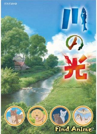 аниме Речной свет (River's Light: Kawa no Hikari) 10.06.12