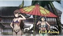 Буйное Цветение: Девушки-Самураи [ТВ-1]