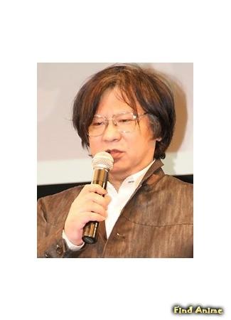 Режиссёр Ватанабэ Такаси 28.02.14