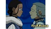 Аватар: Легенда об Аанге (Книга 1: Вода)