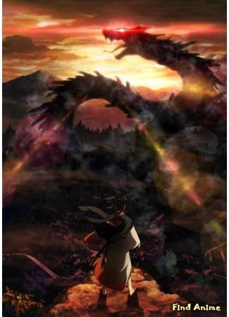 аниме Смех под облаками (Cloudy Laugh: Donten ni Warau) 04.04.15