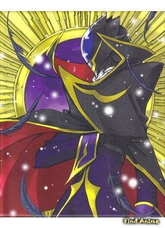 аниме Код Гиасс: Восставший Лелуш [ТВ-2] 26.05.15