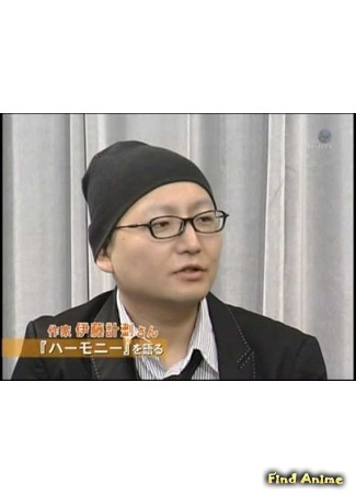 Автор Ито Кэйкаку 28.05.15