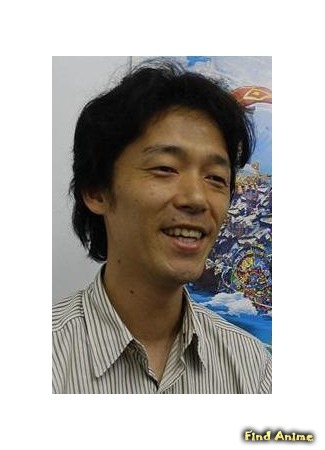 Режиссёр Сато Синсукэ 05.06.15