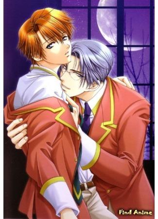аниме Райская школа (Gakuen Heaven: Boy's Love Scramble) 10.06.15