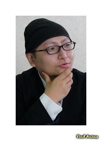 Автор Ито Кэйкаку 24.10.15