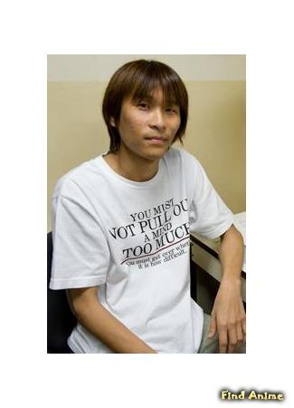 Режиссёр Оцука Такаси 21.11.15