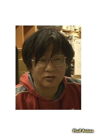 Режиссёр Ватанабэ Такаси 03.12.15