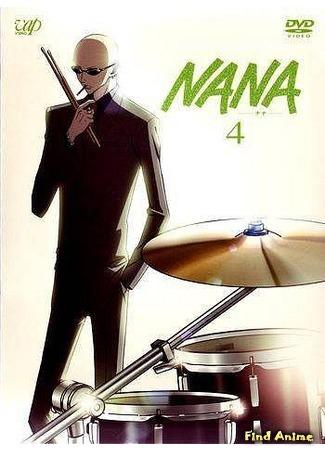 аниме Нана (NANA) 16.02.16