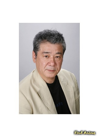Сэйю Суго Такаюки 10.05.17