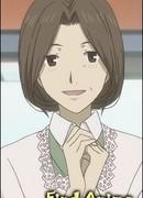 Fujiwara Touko