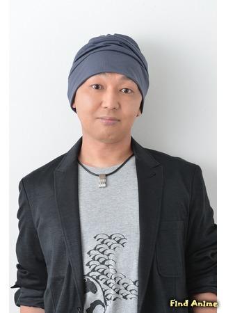 Сэйю Окано Косукэ 31.05.17