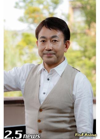 Сэйю Сэки Тосихико 23.06.17