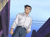 Легендарный игрок Тэцуя