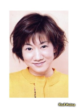 Сэйю Ядзима Акико 11.07.17