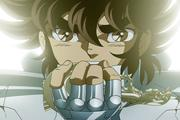Рыцари Зодиака OVA-3