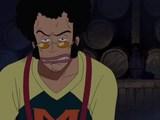 Ван-Пис (спецвыпуск #2): Ван-Пис: Открытие в большом море! Большая мечта отца!