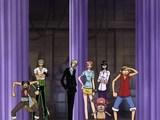 Ван-Пис (спецвыпуск #3): Защитить! Последнее великое представление!