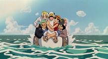Ван-Пис [Фильм 2] - Приключение на Заводном Острове