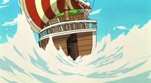 Ван-Пис [Фильм 3] - Королевство Чоппера на Острове Необычных Животных