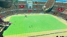 Ван-Пис: Футбольный король мечты