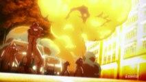 Мобильный воин Гандам: Сумеречный Аксис