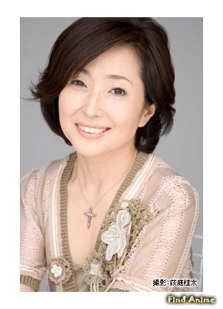 Сэйю Такэсита Кэйко 01.04.18