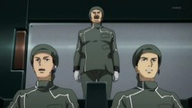 Мобильный воин ГАНДАМ 00 (первый сезон)