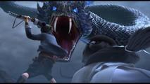 Белая Змея: Происхождение