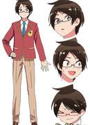 Nariyuki Yuiga