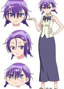 Asumi Kominami