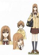 Chihaya Ayase