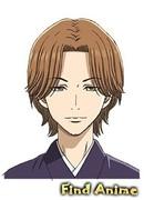 Hisashi Suou
