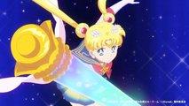 Красавица-воин Сейлор Мун: Вечность