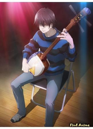аниме Чистый звук (Pure Sound: Mashiro no Oto) 04.08.20