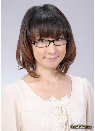 Сэйю Цумура Макото 15.09.20