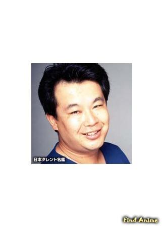 Сэйю Макисима Наоки 20.09.20